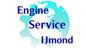 sponsor Engine Service IJmond