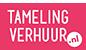 sponsor Tameling Verhuur